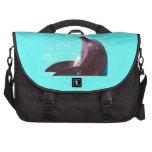 A Dolphin Laptop Bag