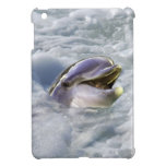 A dolphins best smile case for the iPad mini