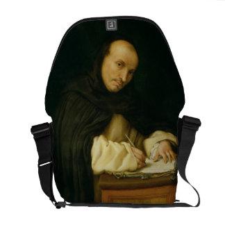 A Dominican Steward, 1526 Messenger Bag