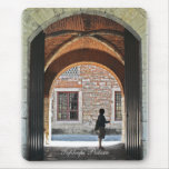 A Door To Hope Mouse Pad
