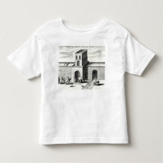 A Doorway in the Great Wall T-shirt