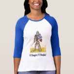 A Douglas! A Douglas! Ladies T-Shirt