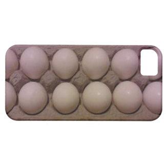 A dozen EGGS. iPhone SE/5/5s Case