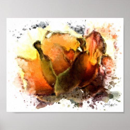 A Dozen Roses Series VIII 8