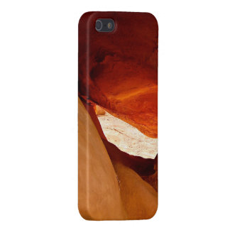 A DRAGON HIDEOUT COVER FOR iPhone SE/5/5s