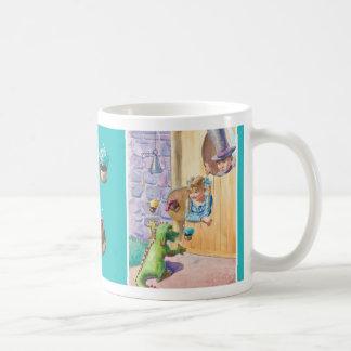 A Dragon Named Trouble Mug