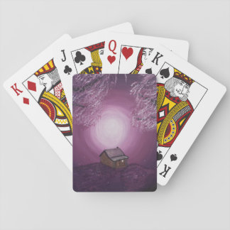 A Dream for Two - Customizable Card Deck
