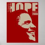 A Dream of Hope Print