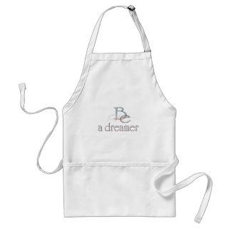 a dreamer 2 adult apron