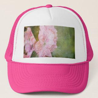 A Dreamy Pink Azalea Trucker Hat