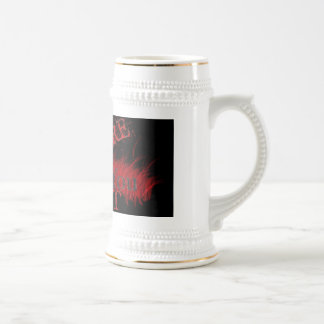 a drink for the horde beer stein