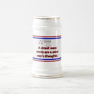 A Drunk Mug