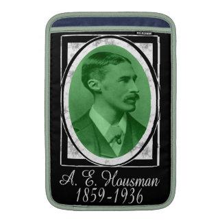 A.E. Housman Sleeve For MacBook Air