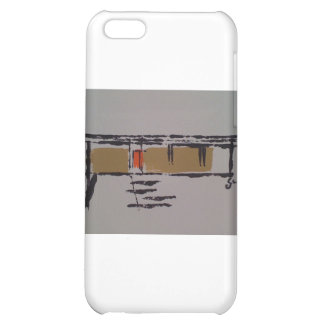 A Eichler home on a T #3 iPhone 5C Case