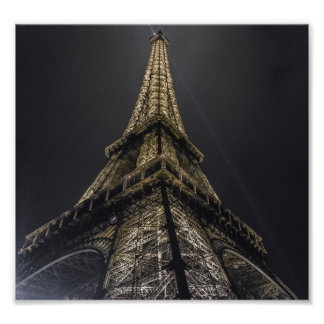 À Eiffel #17 de la oda Arte Fotográfico