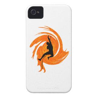 A ESE NIVEL FUNDA PARA iPhone 4 DE Case-Mate