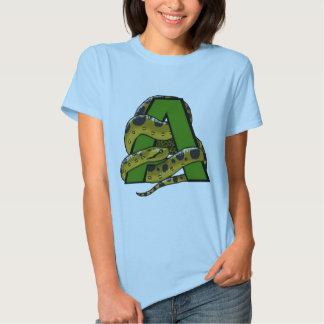 ¡A está para el Anaconda! camisa