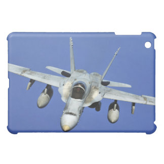 A F/A-18 Hornet participates in a mission Case For The iPad Mini