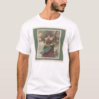 A Fair Puritan Shirt