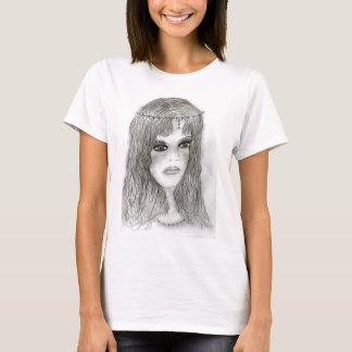 A Fairy Girl T-Shirt