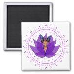 A Fairy Good Life Memorabilia Magnet