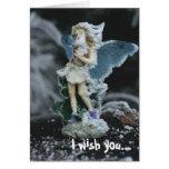a fairy-like 2012 cards