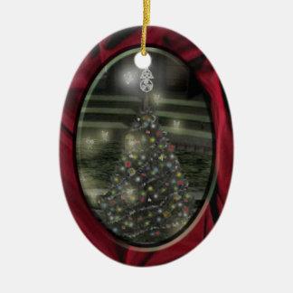 A Fairy Merry Christmas Christmas Ornaments