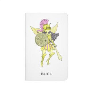 A fairy named Battle Journal