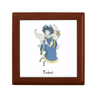 A fairy named Enchant Jewelry Box