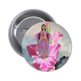 a fairy secret buttons