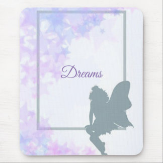 A Fairy's Dream 2 Mouse Pad