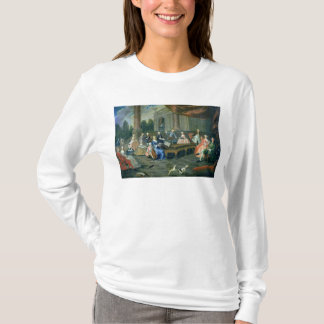 A Family Concert at Chateau Renescure T-Shirt