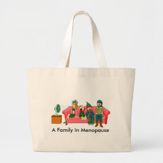 A Family In Menopause Bag