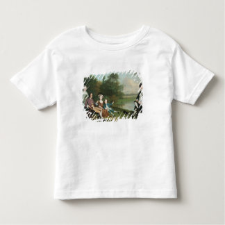 A family of Anglers, 1749 Toddler T-shirt