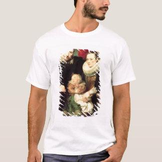 A Family Portrait, c.1618-21 T-Shirt