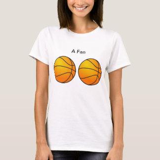 A Fan(Basketball) T-Shirt