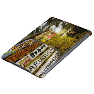 A farm stand in Holderness, New Hampshire. iPad Air Case