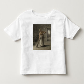 A Farmer's wife sweeping, 1867 T-shirt