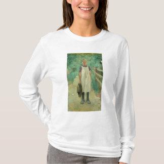 A Farmgirl, 1895 T-Shirt