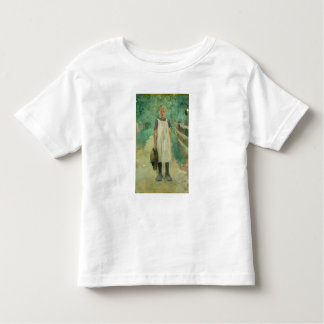 A Farmgirl, 1895 Toddler T-shirt