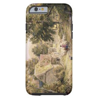 A Farmyard near Princes Risborough, 1845/6 (w/c on iPhone 6 Case
