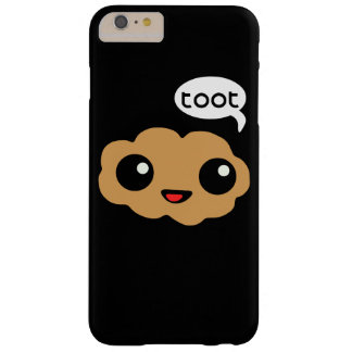 A Fart in the Dark Barely There iPhone 6 Plus Case