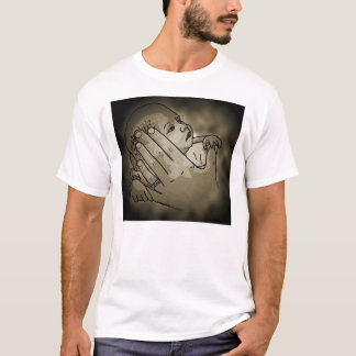 A Fathers Hands #2 T-Shirt