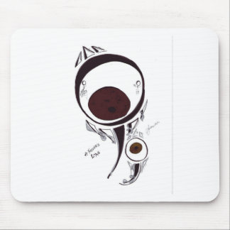 a father's love 1 mouse pad