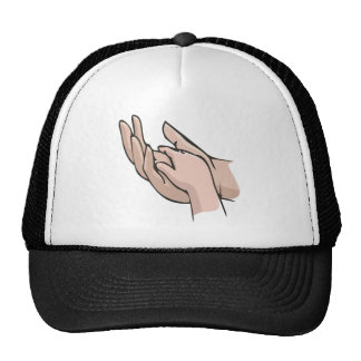 A Fathers Love Trucker Hat