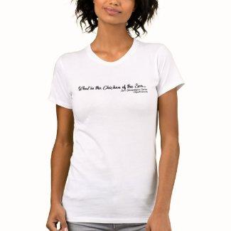 A Favorite Sea Shenanigan Saying T-Shirt
