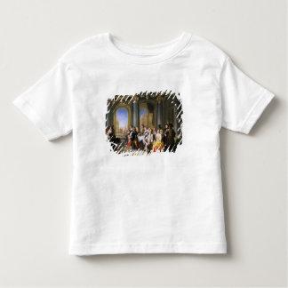 A Feast in an Interior Toddler T-shirt