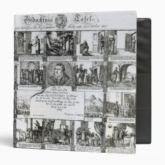 A Feast to Celebrate the Reformation 3 Ring Binders