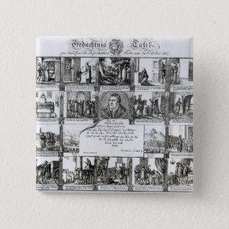 A Feast to Celebrate the Reformation Button