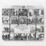 A Feast to Celebrate the Reformation Mouse Pad